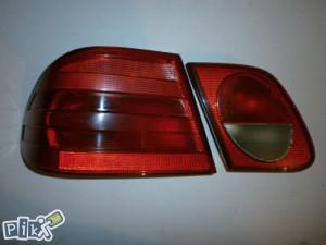 stoplampa stopka mercedes w210 e klasa