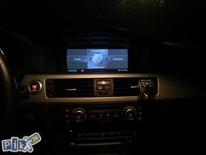 BMW 3 E90 E 90 E91 Velika Navigacija | BMW Dijelovi