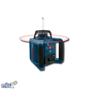 BOSCH građevinski laser GRL 250 HV Professional