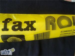 545. Fax rolna