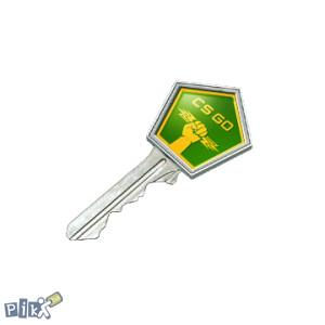 Operation Breakout Case Key ( steam CS:GO CSGO CS GO )