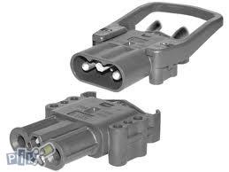 konektori za viljuškare, punjače i baterije