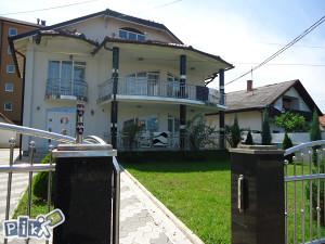Kuća u Bijeljini