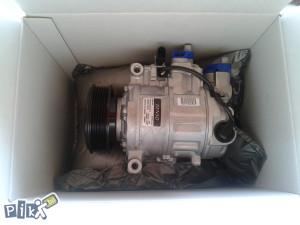 Kompresor klime Audi A6 4f 2.7 3.0 TDI DCP02037