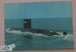 Jugoslavenska podmornica Junak
