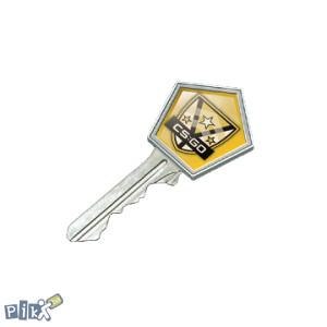 Huntsman Case Key ( steam CS:GO CSGO CS GO )