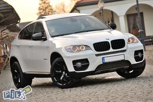 TURBINA nova za BMW X6 3.0 DX E71 173 KW