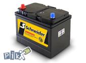 Akumulator SCHNEIDER 74Ah Akcija-Akumulatori