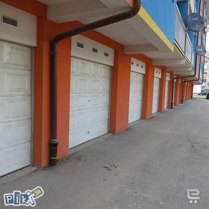 Garaže Istočno Sarajevo Spasovdanska Lukavica