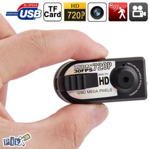 Mini spy HD kamera sa nocnim modom