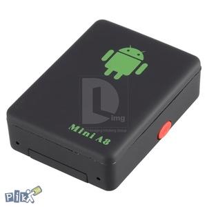 GSM GPS tracker za pracenje spy