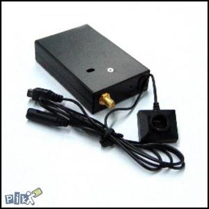 Iznajmljivanje kamerica za ispite i bubica
