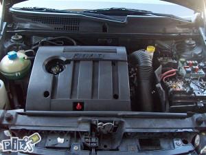 MOTOR FIAT 1.8 16V,98 KW,02 G.P