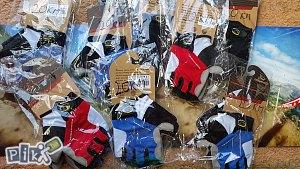 Rukavice za bicikliste ROSWHEEL