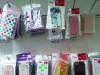 Maska za iPhone 5 Plastika/Gel u raznim bojama