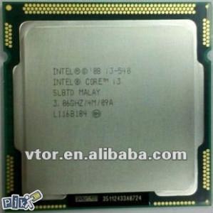 Procesor Intel i3 540
