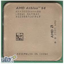 Procesor AMD Athlon 3000