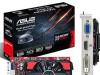Asus AMD R7 250 1GB DDR5