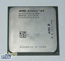 Procesor AMD Athlon 3200