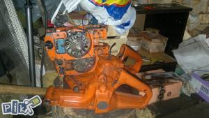 motorka husqvarna 242 xp g dijelovi