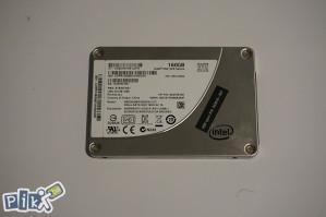 Intel SSD 320 model - 160 GB