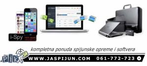 iSpy software za Telefon i Racunar