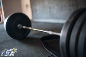 Fitness oprema Olimpijski tegovi olimpijske šipke