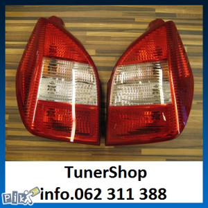 Citroen C2 Štop svjetlo svjetla Štopke NOVO od 2005