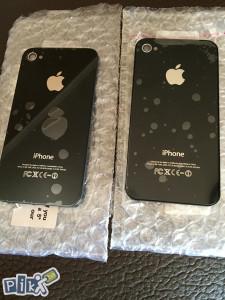 iPhone 4 zadnje staklo , poklopac baterije