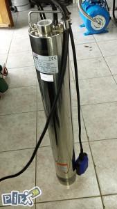 bunarska pumpa