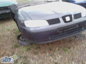Prednjica Seat Ibiza auto otpad ZUKAN