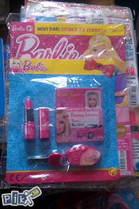 Barbie / magazin za djevojčice sa igračkom