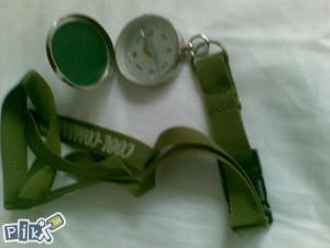 kompas planinarski / izvidjacki