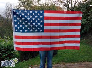Zastava Sjedinjenih Američkih Država