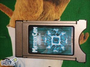 Matrix Cam reborn