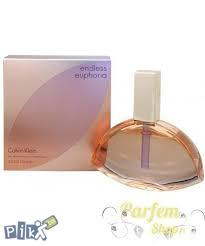 Calvin Klein Euphoria Endless edp 75ml