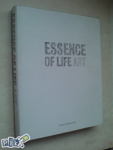 historija umjetnost Jadran Adamović Essence of Life Art