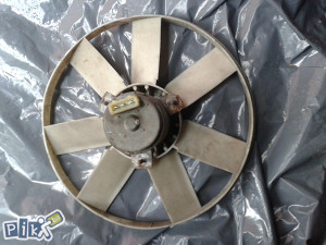 Ventilator propeler Polo Golf 3 Corrado Passat