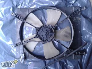 Ventilator propeler Toyota Picnic 2.0 94kw