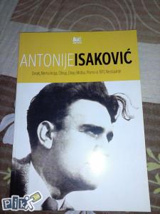 Antonije Isakovic-Pripovetke