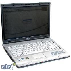 laptop LG LGR40