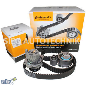 KIT NAT+REMEN GOLF 5 1.9TDI +PUM.