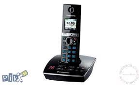 TELEFON PANASONIC KX-TG8061FXB