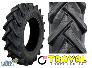 14.9-28 Traktorska guma sa 8 platana