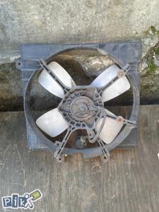 Ventilator propeler Mazda 323 f 323f 2.0 94-98