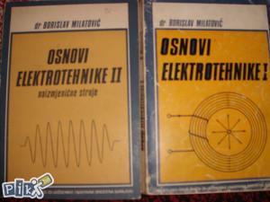 Osnovi elektrotehnike 1 i 2