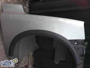 Volvo XC90 blatobran