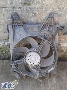 Ventilator propeler Fiat Bravo Brava Marea