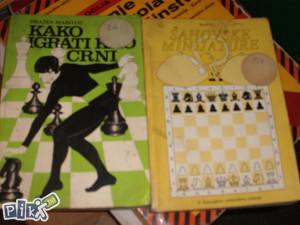 Kako igrati kao crni / šah