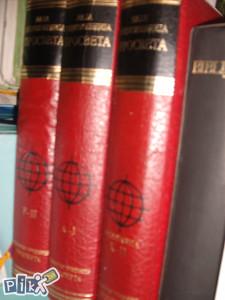 Enciklopedije , enciklopedija